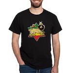 Zion Lion Dark T-Shirt
