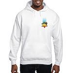 Zion Lion Hooded Sweatshirt