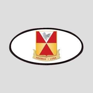 Army - 97th Artillery Group (Air Defense) Patches