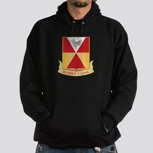 Army - 97th Artillery Group (Air Defense) Hoodie (