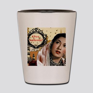 Bollywood Special Series Shot Glass