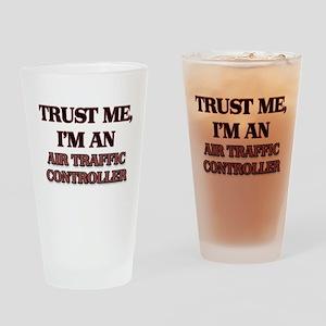 Trust Me, I'm an Air Traffic Controller Drinking G