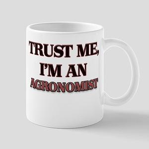 Trust Me, I'm an Agronomist Mugs