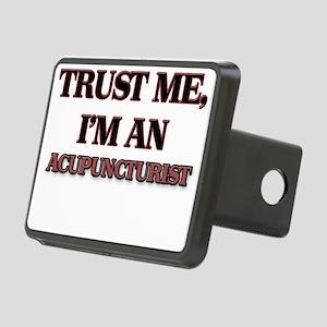 Trust Me, I'm an Acupuncturist Hitch Cover