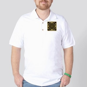 Monogram K Golf Shirt
