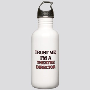 Trust Me, I'm a Theatre Director Water Bottle