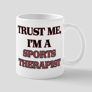 Trust Me, I'm a Sports Therapist Mugs