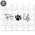 Pit Life - Puzzle