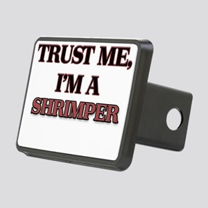 Trust Me, I'm a Shrimper Hitch Cover