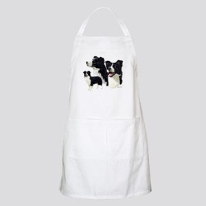 Border Collie Apron