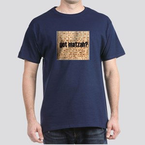 Got Matzah? Dark T-Shirt