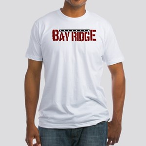 Bay Ridge Fitted T-Shirt