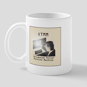 ATM Machine Mug