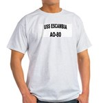 USS ESCAMBIA Light T-Shirt