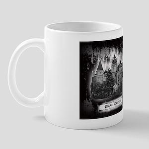 Bran Castle Historical Mug