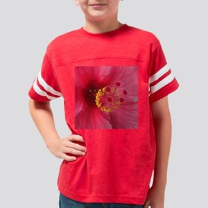 PC180186 Youth Football Shirt