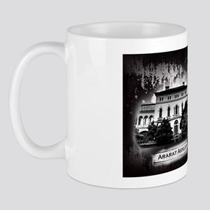 Ararat Lunatic Asylum Historical Mug