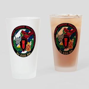 3d EOD JTF Paladin-South Drinking Glass