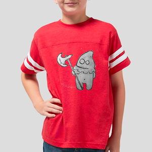 Hang Man Youth Football Shirt