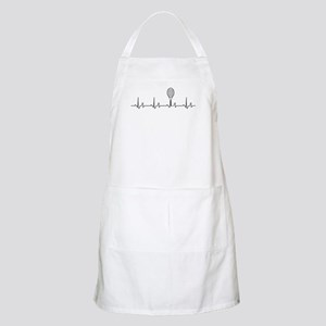 Tennis Heartbeat Light Apron