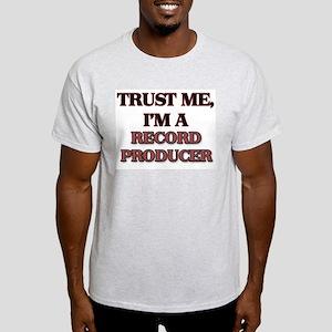 Trust Me, I'm a Record Producer T-Shirt