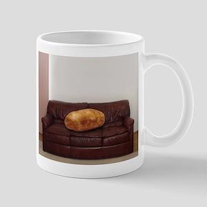 Couch Potato Mug