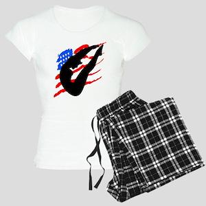 USA DIVER Women's Light Pajamas