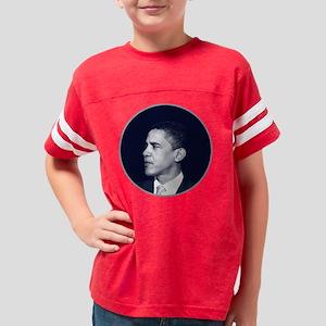 BarryO.border Youth Football Shirt
