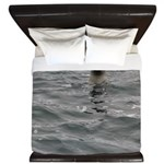 Harbor Seal King Duvet