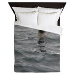 Harbor Seal Queen Duvet