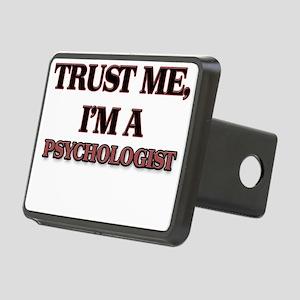 Trust Me, I'm a Psychologist Hitch Cover