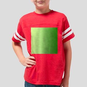 honeydew gradient tile 1 Youth Football Shirt