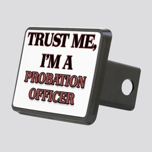 Trust Me, I'm a Probation Officer Hitch Cover