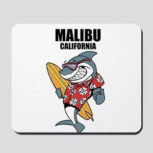 Malibu, California Mousepad