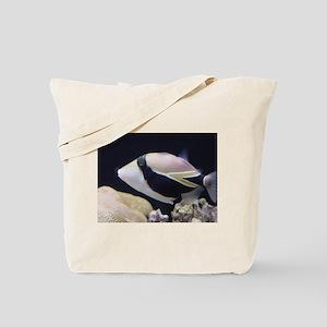 Humuhumunukunukuapaa Tote Bag