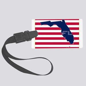 FL-S Large Luggage Tag