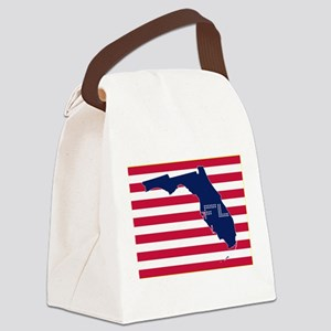 FL-S Canvas Lunch Bag