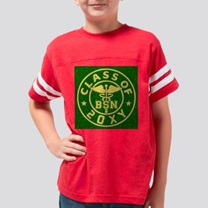 Class of 20XX BSN Youth Football Shirt