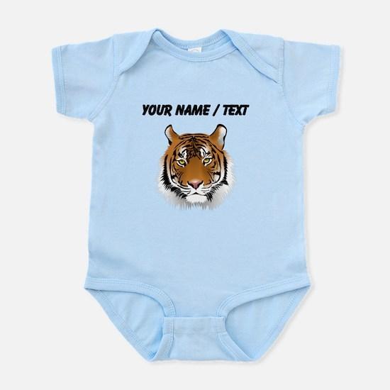 Custom Bengal Tiger Body Suit
