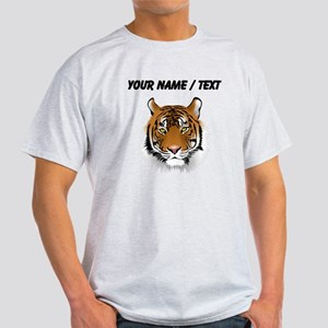 Custom Bengal Tiger T-Shirt