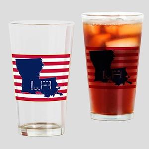 LA-S Drinking Glass