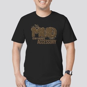 Mud Is My Favorite Accessory2 T-Shirt