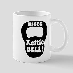 More Kettlebell Mugs