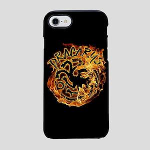 GOT Dracarys Flames iPhone 7 Tough Case