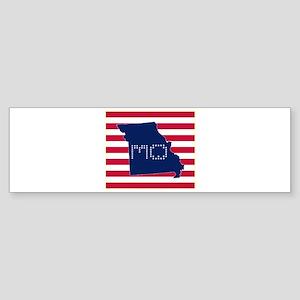 MO-S Sticker (Bumper)