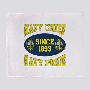 Since 1893 Throw Blanket
