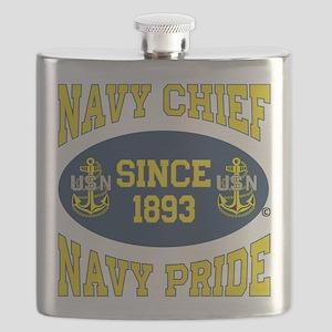 Since 1893 Flask