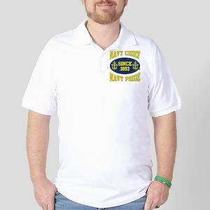 Since 1893 Golf Shirt