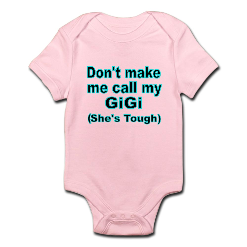CafePress-Cute-Infant-Bodysuit-Baby-Romper-959951455 thumbnail 10