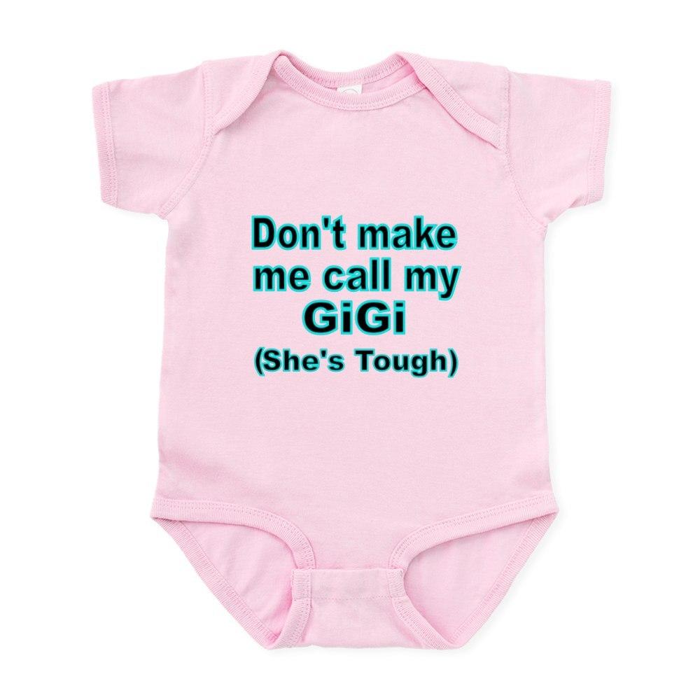 CafePress-Cute-Infant-Bodysuit-Baby-Romper-959951455 thumbnail 8